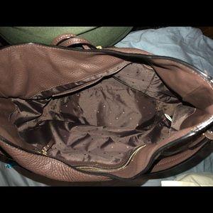 Kate Spade Brown Hobo bag